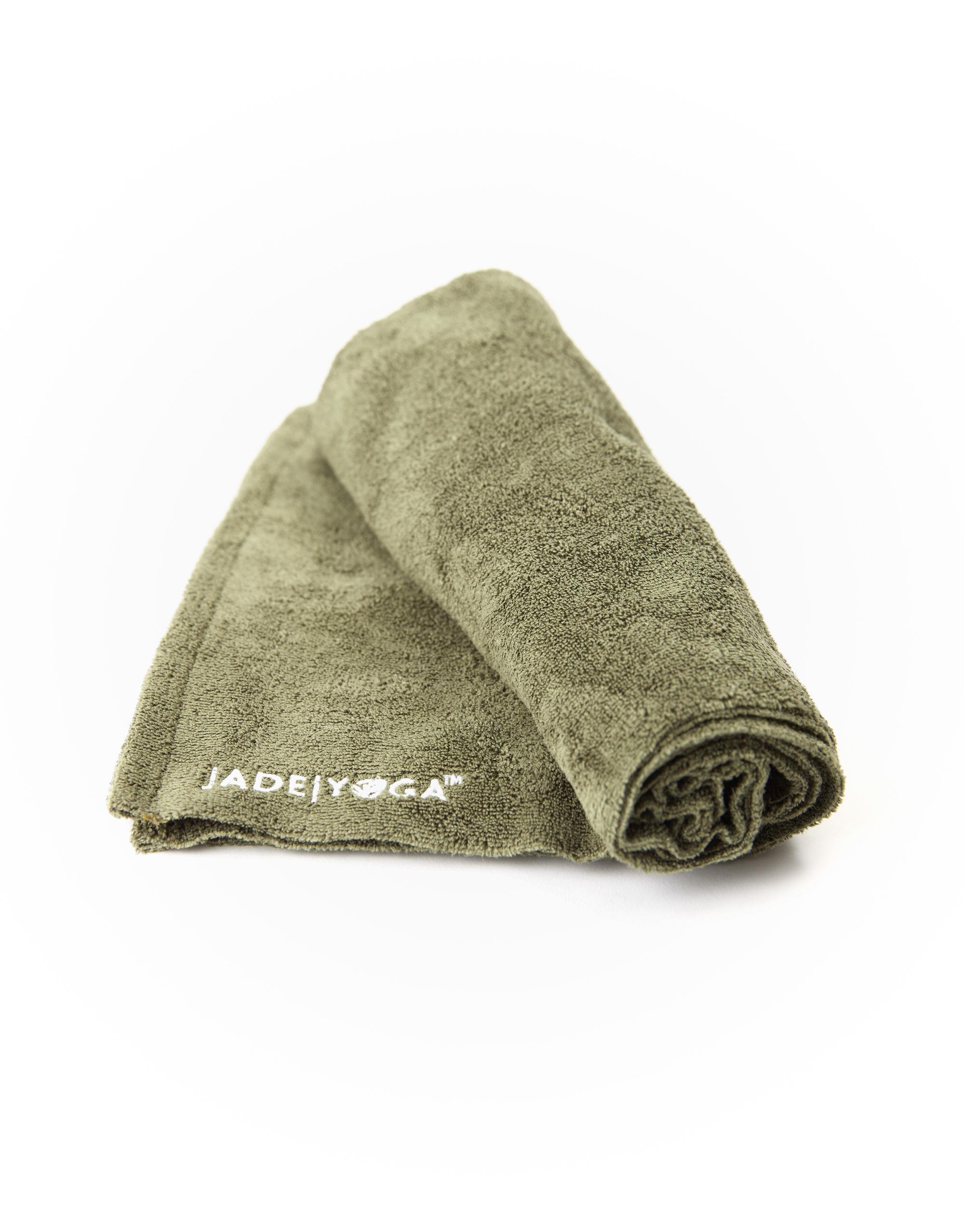 Microfiber Yoga Towels Jadeyoga Canada