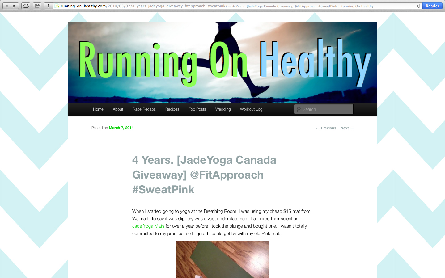 4 Years Fitapproach Sweatpink Jadeyoga Canada