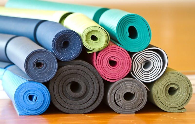 The Best Yoga Mat Review Jadeyoga Canada