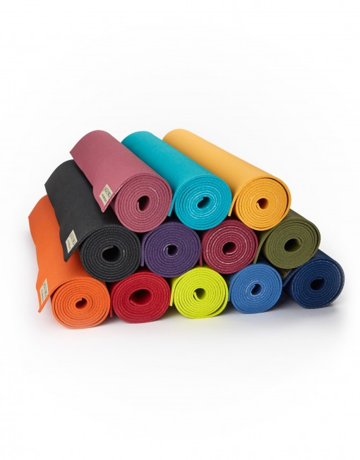 Jade Yoga Harmony Professional Mat Review & Giveaway ...